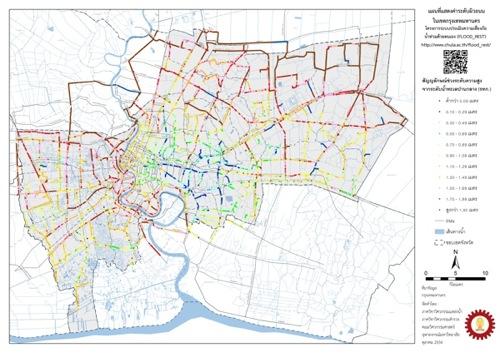 2011 10 29 bangkok elevation flooding