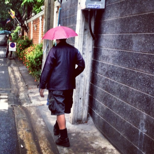 2012 08 11 umbrella hat