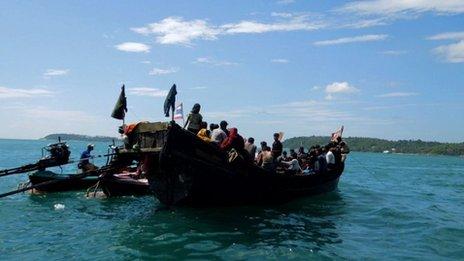 2013 01 22 rohingya bbc