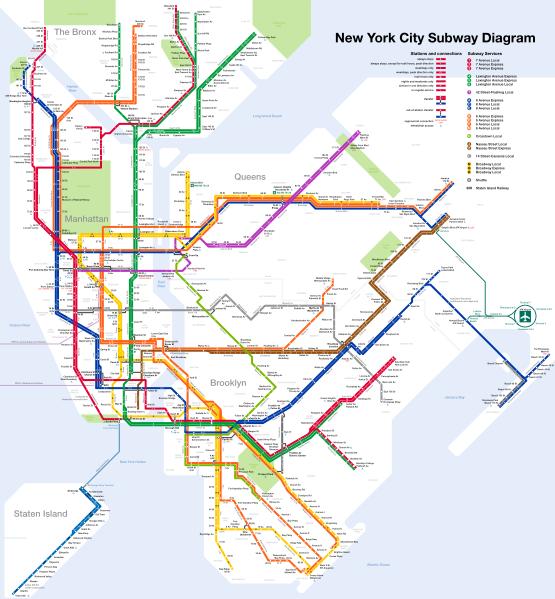 2013 03 24 nyc subway