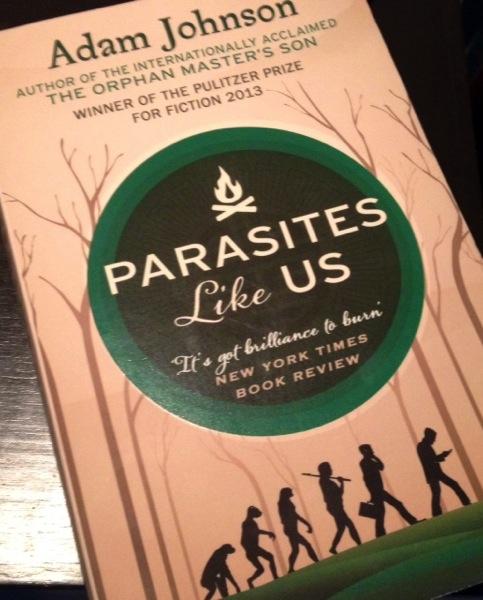 2014 09 21 parasites