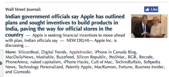 AppleindiaTM