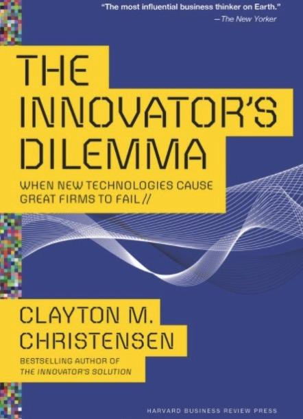 Innovatorsdilemma