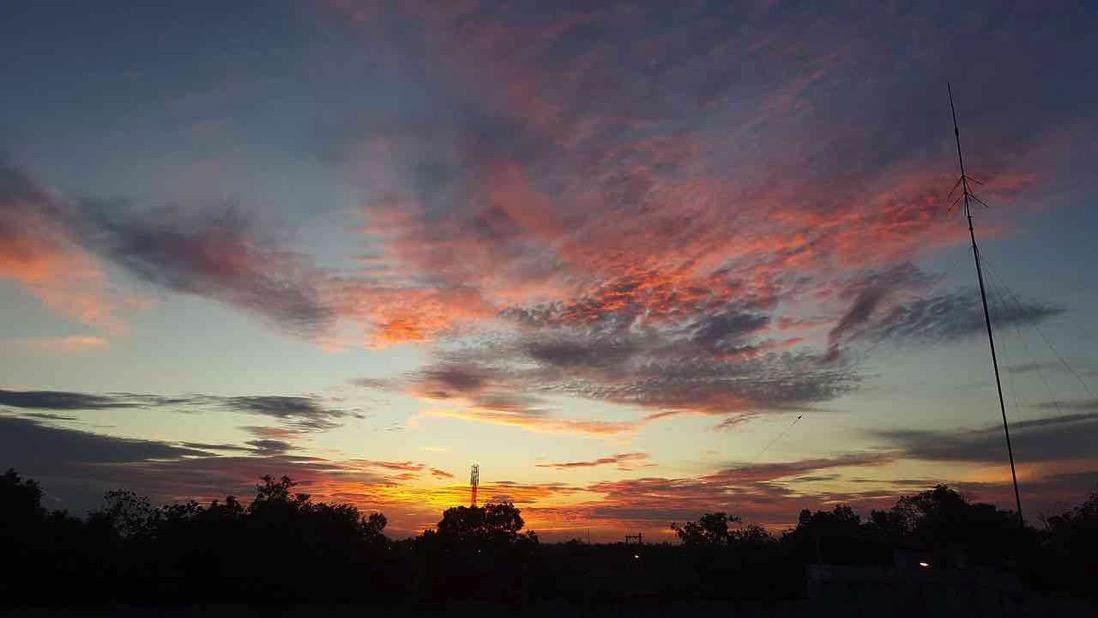 2018 04 08 sunset