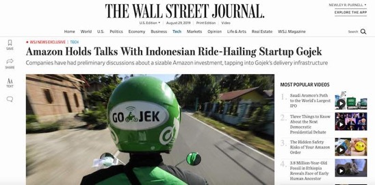 2019 08 29amazon gojek