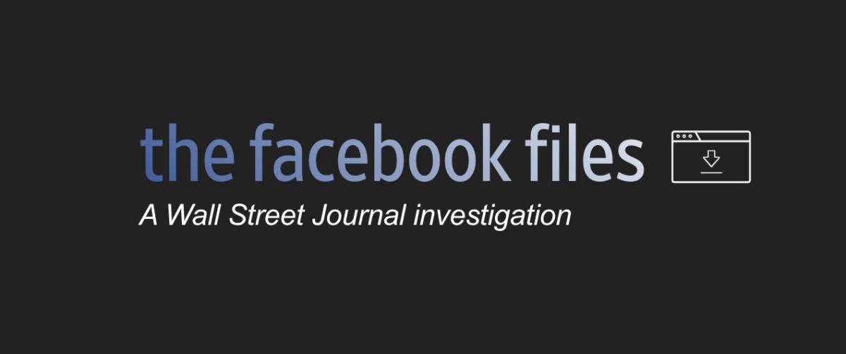 WSJ Facebook Files